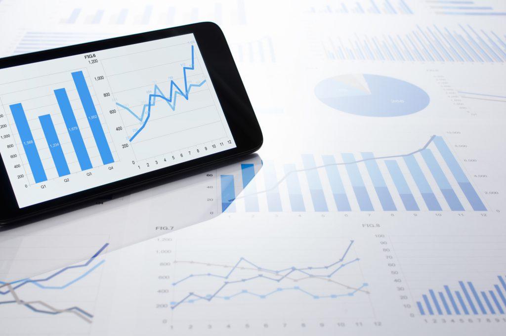 データ ビジネス スマホ
