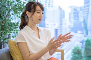 女性転職エージェント体験談